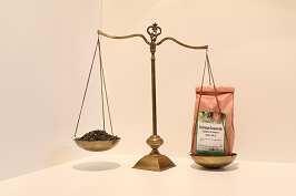 Grüner Tee Pfirsich-Aprikose 250 g