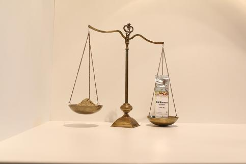 Cardamom gemahlen 50 g