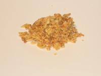 Zwiebeln geröstet in Fett 100 g
