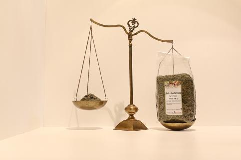 Grill-Räucherkräuter fürs Feuer/nicht zum Verzehr 250 g