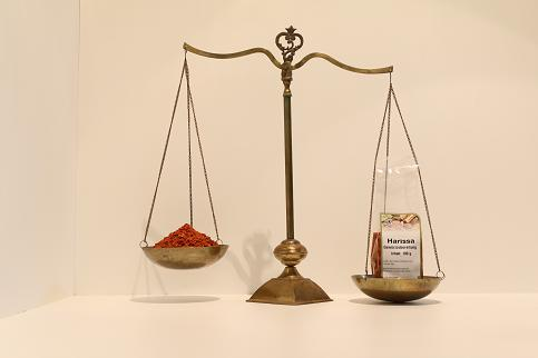 Hagebuttentee (Schalen) Osteuropa 250 g