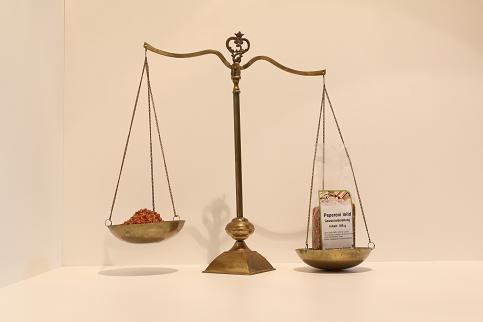 Peperoni Gewürz mild 100 g