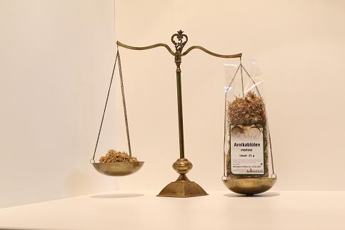 Arnikablüten montana 25 g