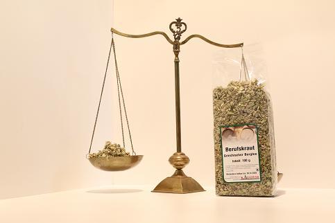 Berufskraut (Griech.Bergtee) 100 g