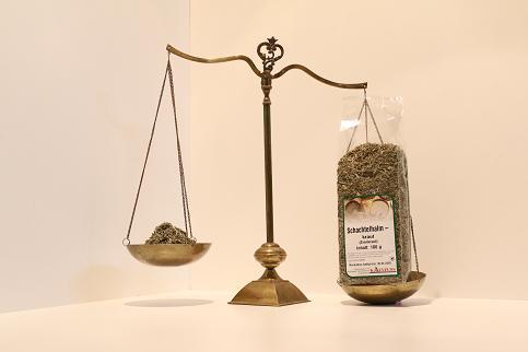 Schachtelhalmkraut (Zinnkraut) 100 g