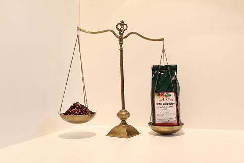Roter Früchtetee mit Rote Bete 200 g