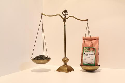 Assam TGFOP, Ethelwold 250 g