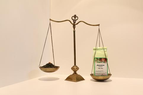 Grüner Tee Jasmin 100 g