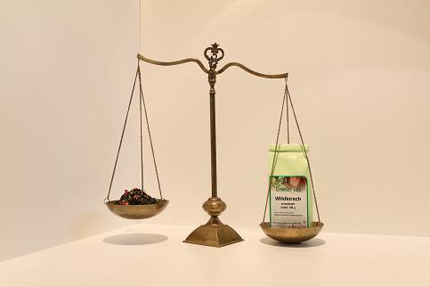 Grüner Tee Wildkirsch 100 g