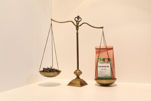 Grüner Tee China Bancha 100 g
