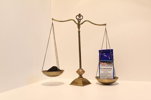 Lapsang Souchong (Rauchtee) 100 g