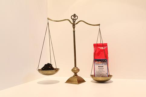 Advents Tee 100 g