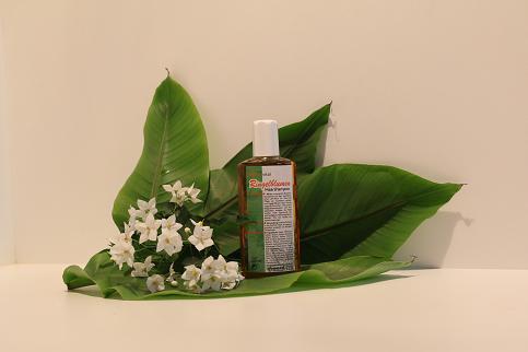 Ringelblumen Haarshampoo 200 ml
