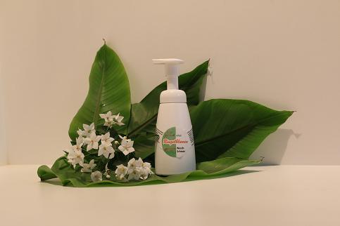 Ringelblumenwaschschaum im Spender 250 ml