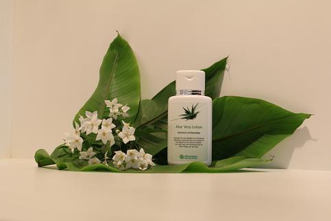 Aloe Vera Lotion 200 ml