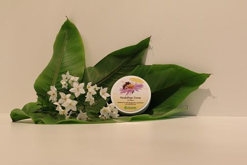 Hautpflegecreme mit Propolis 100 ml