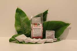 Assam, schwarzer Tee 40 Stk.