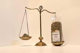 Schachtelhalmkraut (Zinnkraut) 500 g