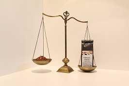 Rohrzucker braun fein 500 g
