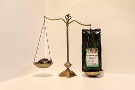 Grüner Tee Pai Mu Tan 250 g