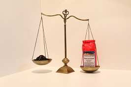Basmati Reis, Premium, 500 g