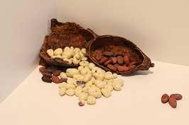 Feigen in weisser Schokolade 200 g